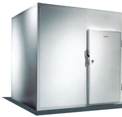WALK IN COLD ROOM FREEZER 1600MM X 2400 ***ROOM ONLY  2 M HIGH FREEZER